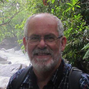 Len Baglow