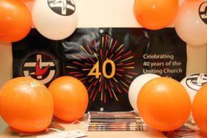 UCA 40 years