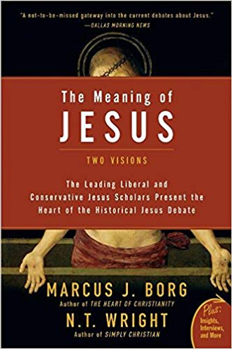 Spong, Borg and Wright | Open Discussion on Progressive Christianity